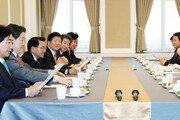 美 '방위비 10억 달러, 유효기간 1년' 최후 통첩