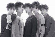'투모로우 바이 투게더' 다섯 멤버 모두 공개, BTS 동생 그룹