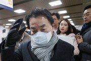 """'운전기사 폭언' 이장한 종근당 회장 1심 집유…""""피해자가 선처 요청"""""""