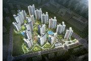 '검단 센트럴 푸르지오' 16개동 1540채 분양