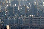 '서울 9억 이하 아파트 더 올랐다'…작년 11월 이후 0.50%↑