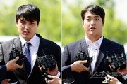 키움 박동원·조상우 무혐의 결론, KBO 상벌위 개최