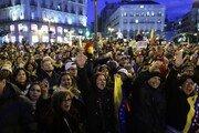 """베네수엘라 국방 """"죽을 준비 완료""""…반정부시위대와 충돌 경고"""