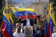 '두 대통령' 베네수엘라에 국제사회 여론도 '혼란'