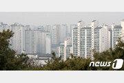 서울 집값 낙폭 확대…강남4구 0.35%↓ 6년4개월來 최대