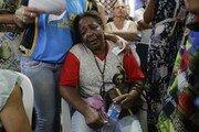 """브라질 댐 붕괴 사망자 115명으로 늘어나…""""생사불명 248명"""""""