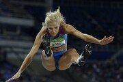 러시아 육상 금메달 선수 포함 12명 도핑 위반 4~8년 출전정지