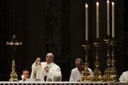프란치스코, 교황 최초로 이슬람교 탄생지 UAE 방문