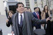 FIFA뇌물 전 과테말라축구협회장 35만달러 벌금형