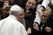 """교황 """"교회에 사제들의 '수녀 성적 유린'의 문제 있어"""""""