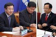 여야 양보없는 대치-비핵화 빅이슈에… 2월 국회 '실종' 위기
