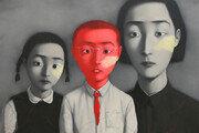 [이은화의 미술시간]〈45〉중국의 상처