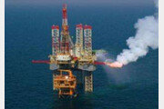 일본, 동중국해서 새로운 가스전 시굴 중국에 강력 항의