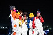 [단독] H.O.T. 4월 고척돔 단독콘서트 연다