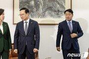 여야, 연휴 이후에도 강대강 대치…'지지층 결집' 노리나