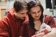 생후 7일 美아기, 장기기증으로 2명 살리고 세상 떠나