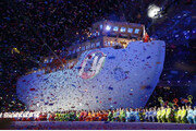 IPC, 러시아의 패럴림픽 출전금지 해제