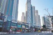 투기 규제 피한 뭉칫돈 몰리고… 지역내 '小강남' 양극화 반짝