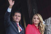 멕시코 前대통령 부인, 남편 퇴임 2개월 만에 이혼 발표