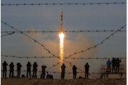 러시아, 2031년까지 달에 첫 유인우주선 착륙 계획