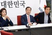 사그라들지 않는 '5·18 폭동' 후폭풍…한국당 지도부 '곤혹'