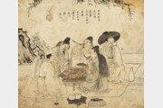 조선시대 양반들, 하루 다섯 끼 먹었다…최고 별미는 '두부'