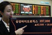 """""""임원 해임 권고 등 풀어달라""""…삼성바이오 법정 호소"""