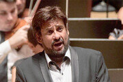 """테너 마르셀로 알바레스 """"프레디 머큐리만 듣다가 서른에 오페라 공부 시작"""""""