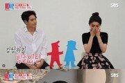 """정겨운 아내 김우림 """"남편 이혼 사실 알고 父 눈물…이별도 생각"""""""