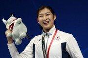 '日 수영여제' 이케에, 도쿄올림픽 앞두고 백혈병 비보