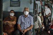 인도에 '신종플루' 바이러스 확산…최소 312명 사망 ·9367명 감염