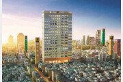 9호선 언주역서 도보로 1분… 개발 호재 풍부한 복층 오피스텔