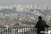 15일부터 미세먼지 특별법 시행…5등급차량 서울 운행금지'