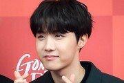 [연예뉴스 HOT5] 방탄소년단 제이홉 팬클럽, 쌀 128포 기부