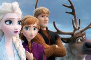 [연예뉴스 HOT5] 디즈니 '겨울왕국2' 12월 국내 개봉