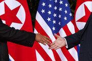 """교도 통신 """"미국, 실무협상서 북한에 불가침선언·평화선언 타진"""""""