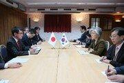 오늘 뮌헨서 한일 외교장관 회담…징용판결·북핵 논의