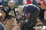 귀농·귀촌 희망하는 서울시민 위해 올해 500명 무료 교육