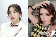 박봄, '봄' 컴백…산다라박 피처링·용형 프로듀싱·양현석 응원