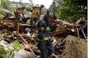'파인애플 특급'에 갇힌 캘리포니아…폭우 홍수 재해 몸살