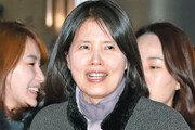 """법원 """"고은 성추행 허위 아니다""""… 최영미 승소"""