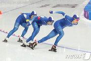 빙속 정재원, 세계주니어선수권서 1500m 금·1000m 은