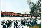 [단독]일제, 3·1운동 첫날부터 평화시위 군중에게 총쏴 진압했다