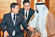UAE 왕세제 26일 방한… 삼성 사업장 방문