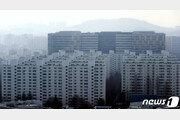 2월 서울 아파트 거래 '역대 최저' 뚝…최강 한파 지속
