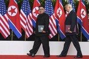 日, 2차 북미 정상회담 ICBM·주한미군 문제에 '촉각'