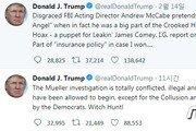 """트럼프 """"北 美 본토 공격못해…푸틴이 그렇게 말했다"""""""