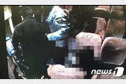 음주운전·버스 운전방해 혐의 박정태 불구속 송치