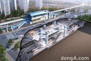 한화건설, 도봉산-옥정 광역철도 2공구 수주