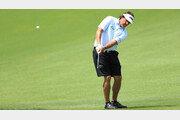PGA 투어도 연습라운드 반바지 착용 허용